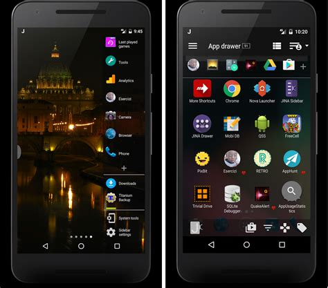 android themes onsmartphone best 6 app drawers for your android smartphone