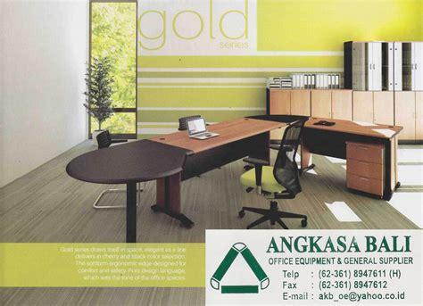 Jual Meja Kantor Pekanbaru angkasa bali furniture distributor kursi meja kantor bali