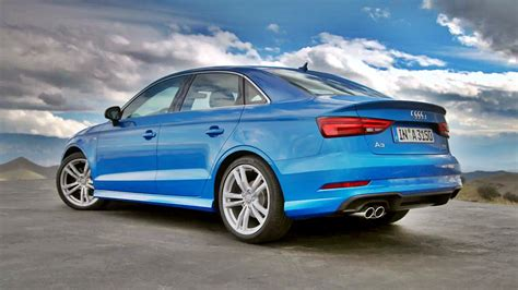 Audi A3 Limousine Preis by Audi A3 Sedan 2017 Review Interior Exterior Price