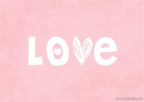 Printable Love Images | xoxo love free printable dimensional valentine s day