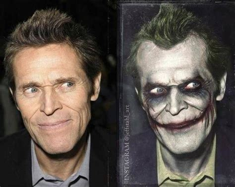actors who could play batman in the arrowverse 7 actors that could play the joker perfectly