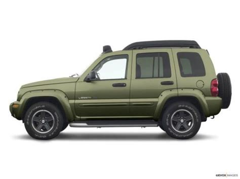 2004 Jeep Liberty Sport Problems Buy Used 2004 Jeep Liberty Limited Sport Utility 4 Door 3