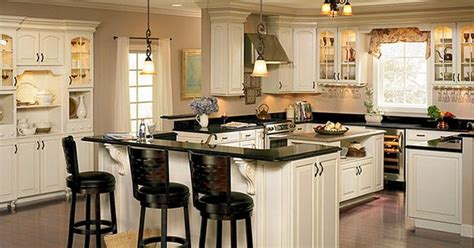grove arch painted linen eclectic kitchen cabinetry collection winchester species maple color