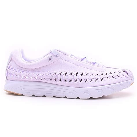 mayfly sneakers nike s mayfly woven qs shoe barely grape slash store