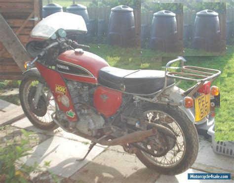 1976 honda 750 for sale 1976 honda cb750 k6 for sale in united kingdom