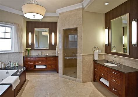 Master Bathroom Ideas Houzz by Grand Master Bath