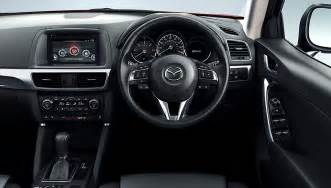 mazda cx 5 interior mazda uk