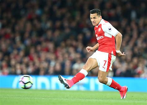 alexis sanchez contract extension wherever that may be alexis sanchez hints at arsenal