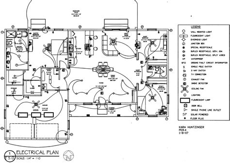 house electrical layout electrical plan by german blood on deviantart