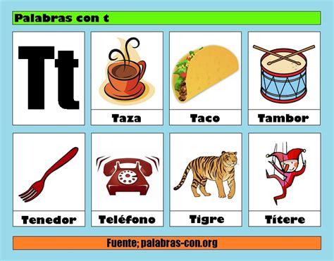 imagenes de cosas que empiecen con la letra q icarito dibujos que comiencen con la letra t palabras