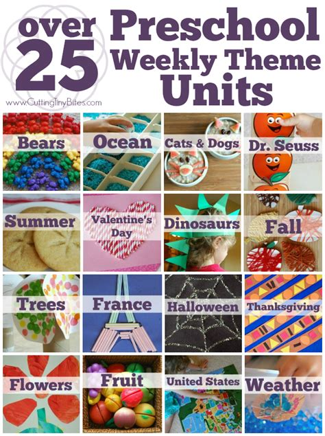 book themes for toddlers preschool weekly theme units what can we do with paper