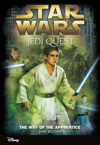 the apprentice a thriller volume 1 books wars jedi quest the way of the apprentice disney