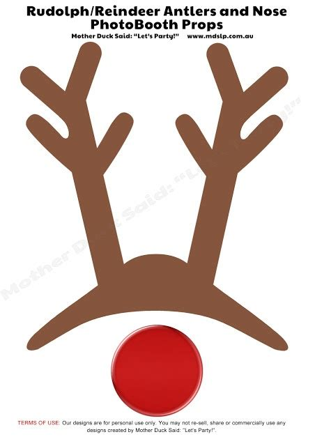 1000 ideas about reindeer antlers on pinterest reindeer