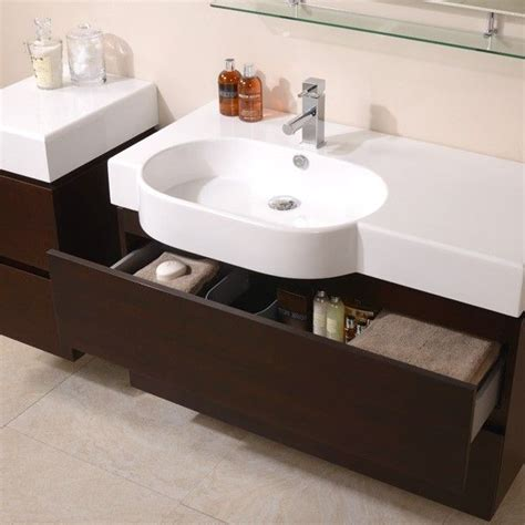unusual bathroom basins the 78 best images about wall hung vanity units on