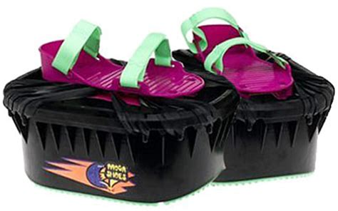 moon shoes for moon shoes thought rot