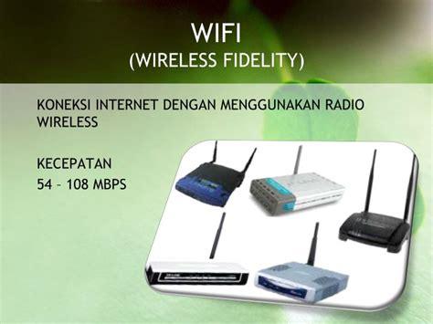 Wifi Indovision ppt kecepatan akses powerpoint presentation id 5541562