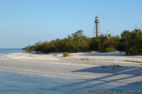 Sanibel Island Light by Sanibel Island Beaches Visit The Best Local Shorelines
