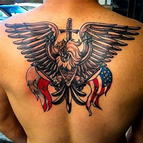 polish tattoos eagle 10 ideas