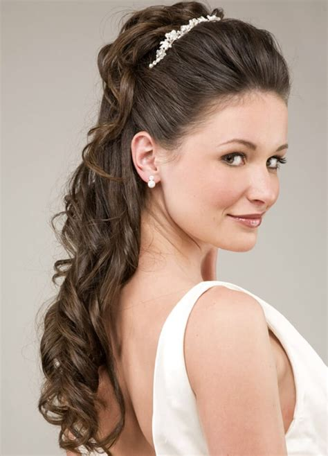 hairstyles long hair tied up updos for long hair wedding the beauty of women s crown