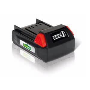 nouvelle batterie florabest pour coupe bordure 18 b2