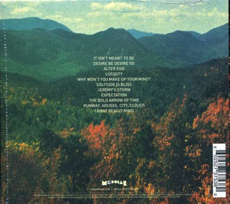 impala innerspeaker tracklist album cover