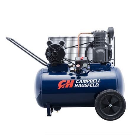 air compressor  gallon single stage campbell hausfeld