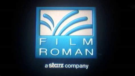 film roman marvel film roman marvel entertainment 2016 youtube