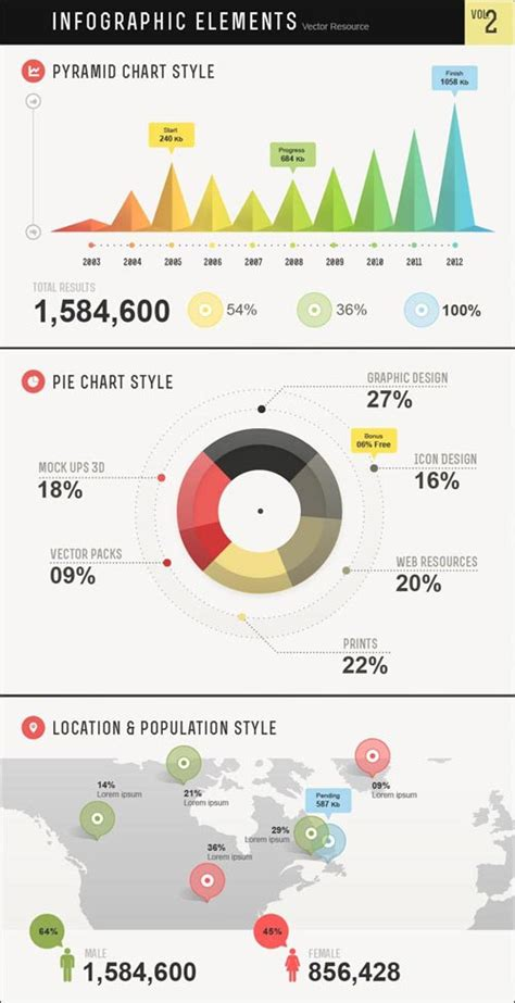 18 Infographic Psd Template Images Free Infographic Templates Adobe Illustrator Infographic Infographic Template Illustrator