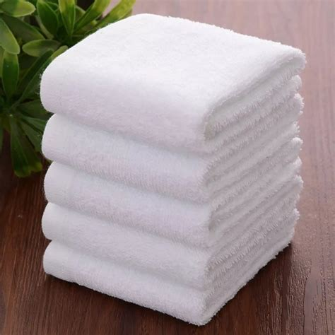 lfh pcslot good quality cheap face towel small towel