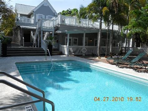 Chelsea House Hotel Key West by Pool View To Building Picture Of Chelsea House