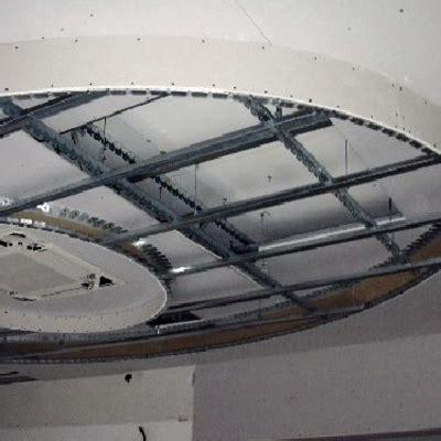 struttura per controsoffitto in cartongesso struttura per cartongesso soffitto pannelli termoisolanti