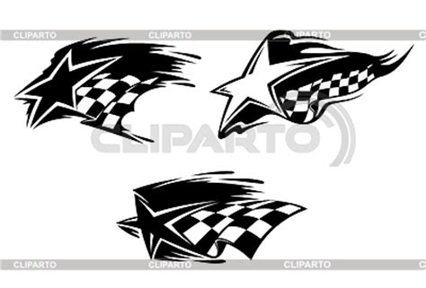 racing flag tattoo designs racing stock photos and vektor eps clipart cliparto