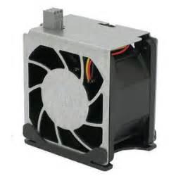 Hp 367637 001 120mm Fan Assembly For Ml350 G4 G4p hp 384884 001 120mm fan for proliant ml350 g5 ml370 g5