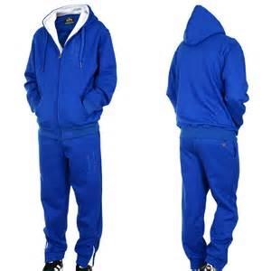 hoodboyz contrast sweat suit royal blue white 78814 at hoodboyz