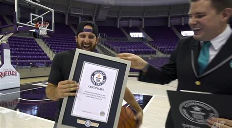 basketball record smashing 11 basketball guinness world records in 2 days