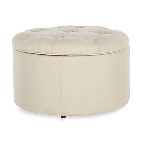 Shoe Ottoman Buy Safavieh Tanisha Shoe Ottoman In From Bed Bath Beyond