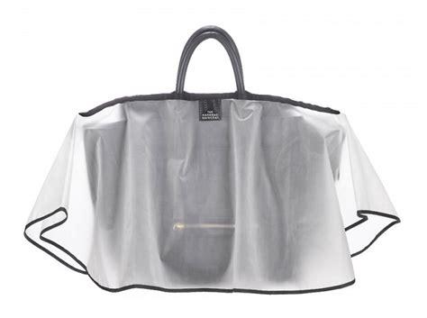 Raincoat Bag the handbag raincoat free snob essentials