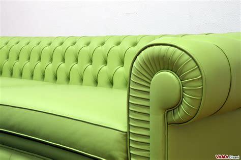 divano 4 posti misure divano chesterfield 4 posti realizzabile anche su misura
