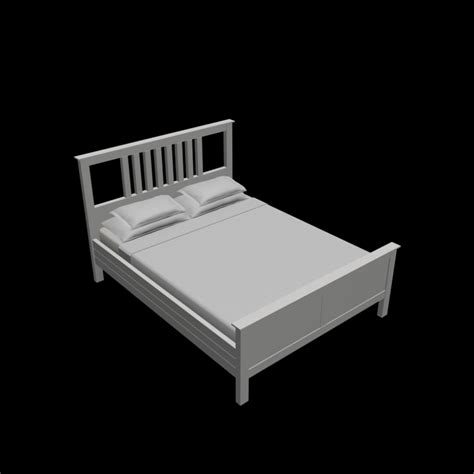 Hemnes Bed Frame White Good Ikea Hemnes Bed Frame With Hemnes White Bed Frame