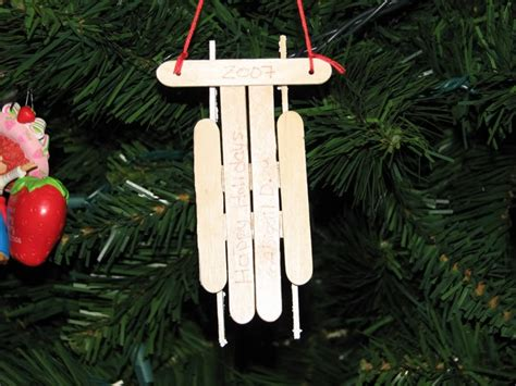 470 best images about popsicle sticks christmas on