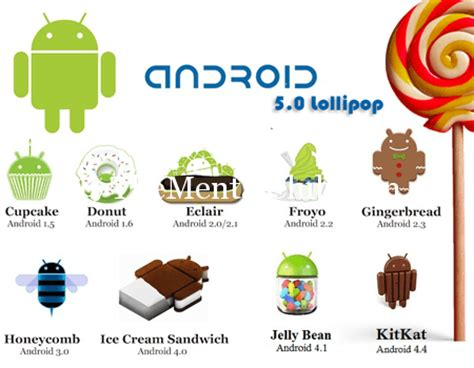 most recent android update list of all android versions the mental club