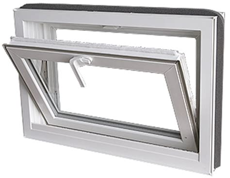 replacement vinyl hopper windows basement hopper windows