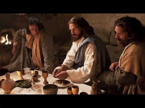 la ultima cena de jesus y sus discipulos la 218 ltima cena youtube