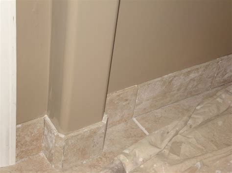 tile baseboards home decor pinterest home design cleanses  home