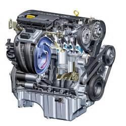Opel Motor 1 6 Motor Mit 115 Ps Hat Er Hydrost 246 223 El Opel Motoren