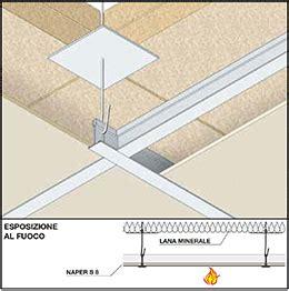 controsoffitto a membrana tecnoroms idea sistemi cartongesso
