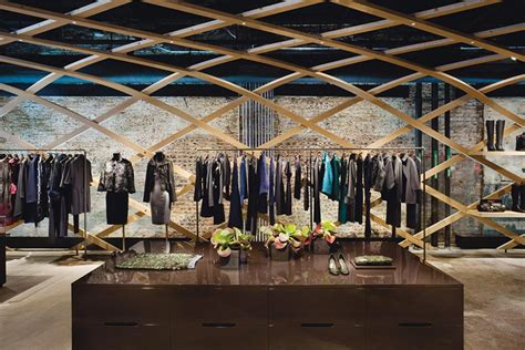Home Design District Nyc Hugo Concept Store By Matteo Thun Partners New
