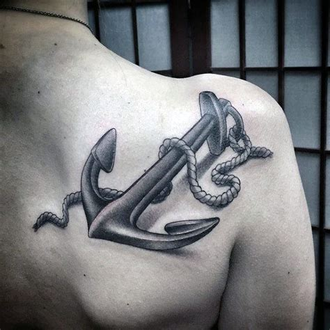 unique anchor tattoos 60 unique anchor tattoos for cool design ideas