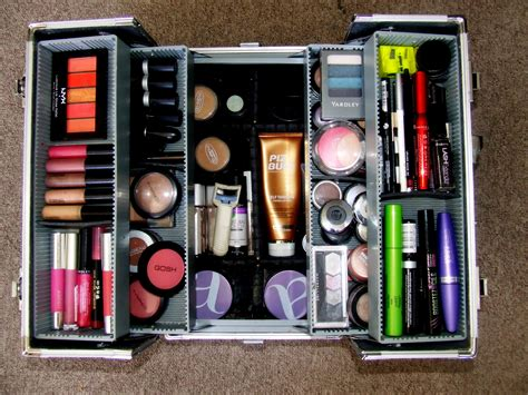 Make Up Box make up box make up