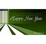 Photo Collection New Year Wallpaper Green